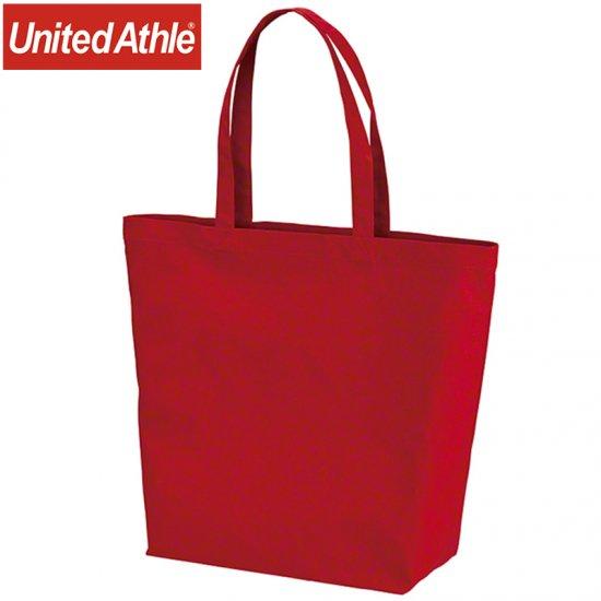 レギュラー キャンバス トートバッグ(L)/UnitedAthle1460