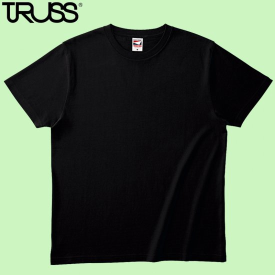 5.6oz ヘビーウェイト Tシャツ/Truss GAT500