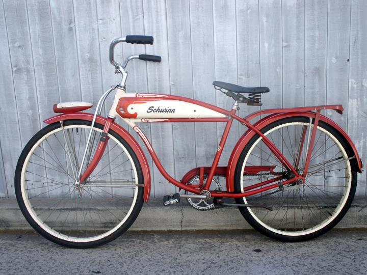 シュウィン ホーネット 1955生産 ...