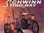 Schwinn Stingray 1997年 コレクターズブック