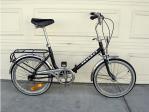 プジョー 折りたたみ自転車 1980年代 Peugeot Folding bicycle<img class='new_mark_img2' src='https://img.shop-pro.jp/img/new/icons50.gif' style='border:none;display:inline;margin:0px;padding:0px;width:auto;' />