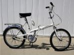 ラレー 折りたたみ自転車 1970年代製造 Raleigh Twenty folding bicycle 3Speed<img class='new_mark_img2' src='https://img.shop-pro.jp/img/new/icons50.gif' style='border:none;display:inline;margin:0px;padding:0px;width:auto;' />