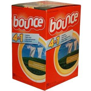 bounce バウンス ドライヤーシート コストコ COSTCO