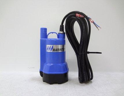 水中ポンプ M12-70