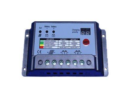チャージコントローラー MXH-20W