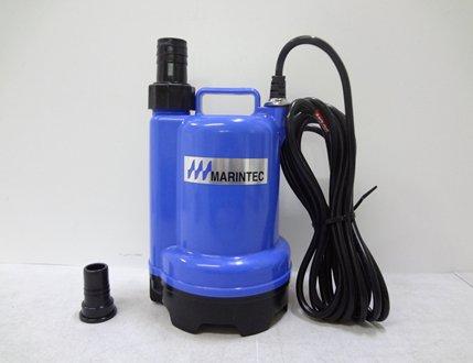 水中ポンプ M24-120