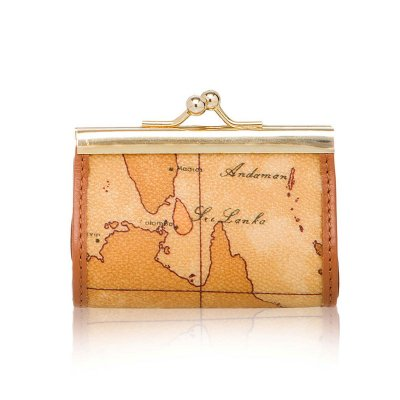 Geo Classic Coin Holder