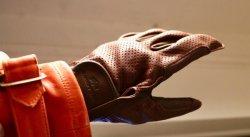 【Harold's Gear】Mesh Glove(Dead Stock)
