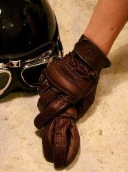 【Harold's Gear】Mesh Gripping Summer Glove