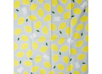 ミッフィーのおいしい風呂敷「レモン」(約50cm)