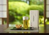 うすはり タンブラーL&柿ピー小鉢セット/松徳硝子