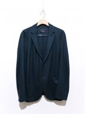 08sircus knit melton jacket