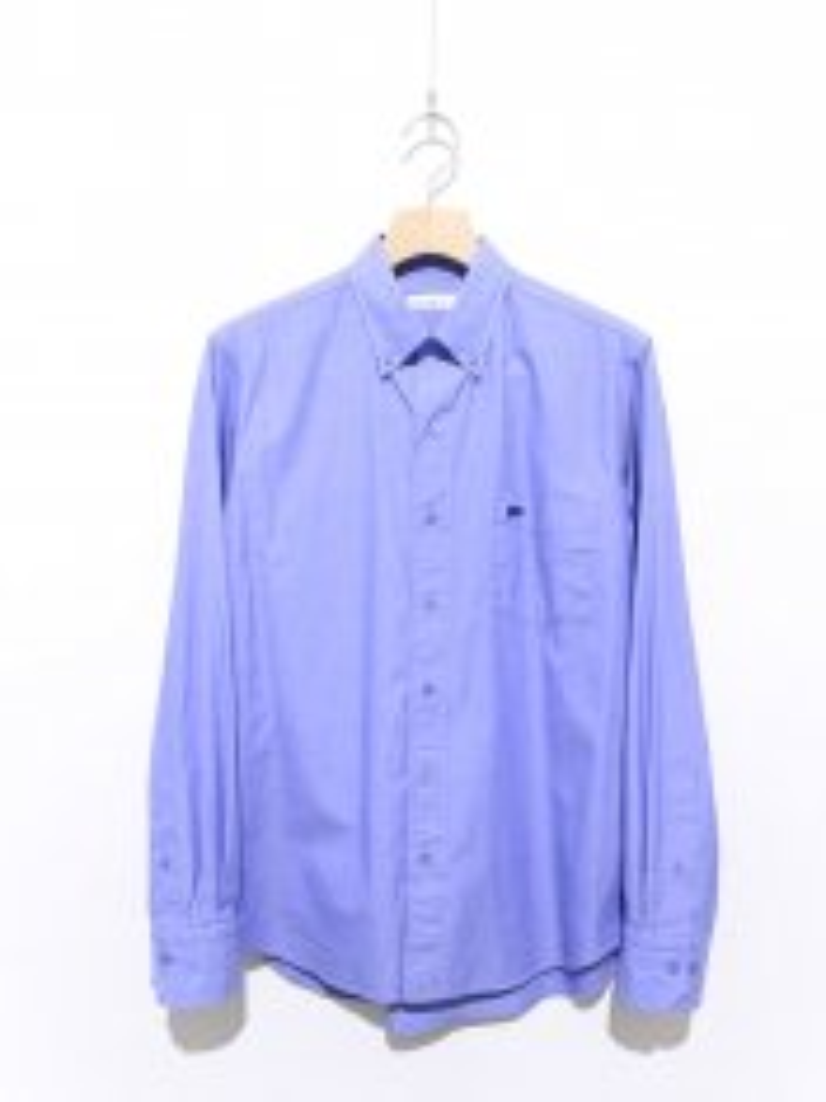 scye FINX Cotton Oxford B.D Collar Shirt