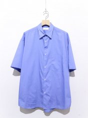 Graphpaper Broad Oversized S/S Shirt