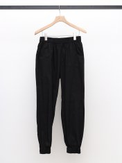 VYNER ARTICLES JOGGING PANT POPLIN