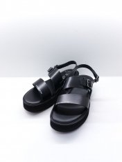 foot the coacher SS BELT SANDALS (GLOXICUT SOLE)