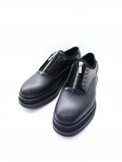 foot the coacher GLOXI ZIP SHOES