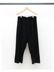 BED j.w. FORD Flannel Deck trousers
