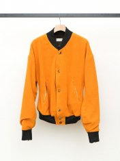 BED j.w. FORD Rib blouson