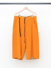 BED j.w. FORD Basket shorts