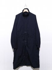 scye P/N Garment Dyed Adjustable Length Coat