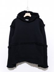 JOHNLAWRENCESULLIVAN BOA SWEAT HOODED