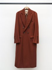 BED j.w. FORD Double Chester Coat