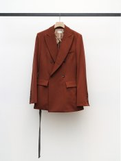 BED j.w. FORD Double Jacket