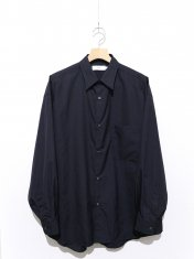 Graphpaper Broad Oversized L/S Shirt