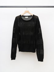 BED j.w. FORD Mesh Sweater