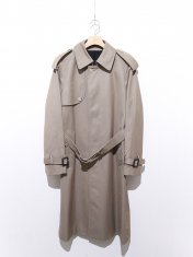 The CLASIK TRENCH COAT