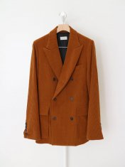 BED j.w. FORD Corduroy Double Jacket