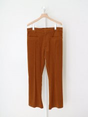 BED j.w. FORD Corduroy Flare Pants