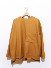 Graphpaper Gently Wool Pull Over