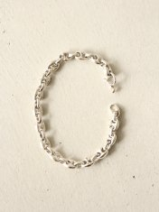 ORIGINAL SILVER BRACELET by FIFTH GENERAL STORE