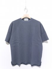 Graphpaper Waffle S/S Tee