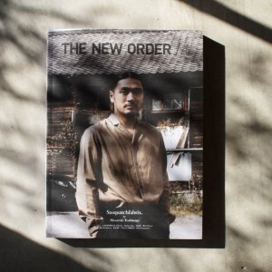 THE NEW ORDER MAGAZINE Vol.16