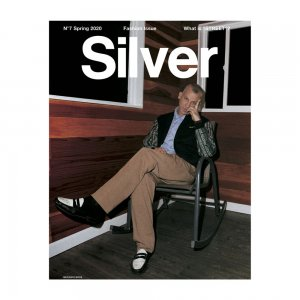 Siver �7 Spring Fashion Issue 「What's is