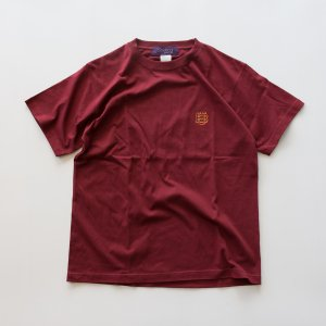 BUNTEN EXCLUSIVE 「BOBBY - S/S T-Shirt」