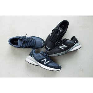 NEW BALANCE 「M990 V5 made in U.S.A.」