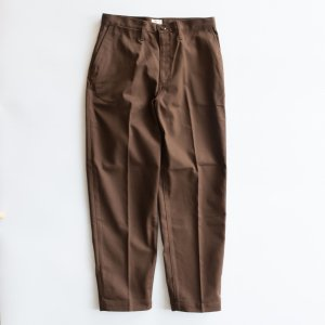 RADIALL 「CVS WORK PANTS SLIM-ワークパンツ」