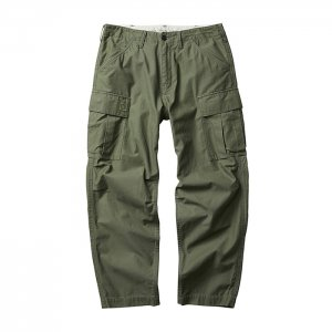 Liberaiders 「6 POCKETS ARMY PANTS - ミリタリーカーゴパンツ」