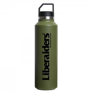 Liberaiders 「LIBERAIDERS THERMO BOTTLE」