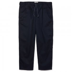 RADIALL × POSSESSED SHOE.CO 「CONQUISTA - WIDE FIT EASY PANTS」