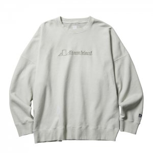 Liberaiders 「TRIANGLE LOGO CREWNECK - スウェットシャツ」