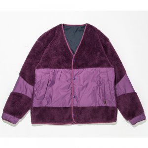 <img class='new_mark_img1' src='https://img.shop-pro.jp/img/new/icons8.gif' style='border:none;display:inline;margin:0px;padding:0px;width:auto;' />CMF OUTDOOR GARMENT 「PRECOLD CARDIGAN - リバーシブルフリースカーディガン」
