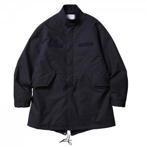Liberaiders 「3LAYER FISH TAIL COAT- M-65 ジャケット」