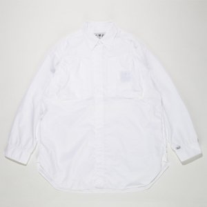CMF  OUTDOOR GARMENT 「WNDBREAKER SHIRTS - ナイロンワークシャツ」