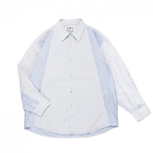 CMF OUTDOOR GARMENT 「CMF FRENCH SHIRT - ストライプシャツ」