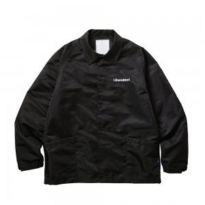 Liberaiders 「OG EMBROIDERY COACH JACKET - コーチジャケット」